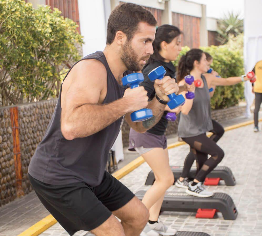 fitnesspass